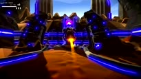 Aaero - March Gameplay Trailer