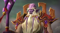 World of WarCraft: Legion - Patch v7.2 Das Grabmal des Sargeras Trailer