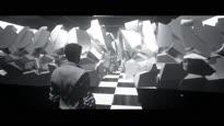 Past Cure - GDC 2017 Trailer