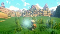 YondeR: The Cloud Catcher Chronicles - Release Date Trailer