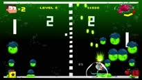 Juanito Arcade Mayhem - Steam Greenlight Trailer