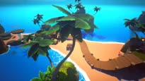 Skylar & Plux: Adventure of Clover Island - Release Date Trailer