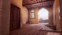 Mirage: Arcane Warfare - Bazaar Map Trailer