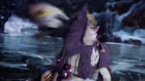 Monster Hunter XX - Opening Movie Trailer (jap.)