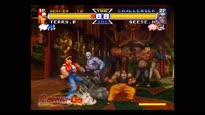Fatal Fury: Battle Archives Vol. 2 - Gameplay Trailer