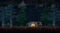 Arcane - Kickstarter Trailer