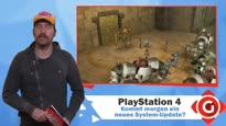 Gameswelt News - Sendung vom 06.03.2017