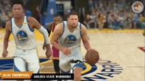 Getting Buckets mit Kuro & Dré - Sendung #08 - Die besten Spielder der NBA 2017