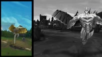 League of Legends - Galio, The Colossus Champion Teaser Trailer