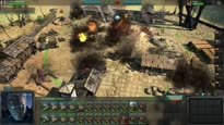 Blitzkrieg 3 - Neural Network AI Boris Trailer