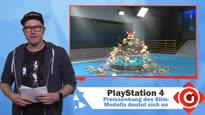 Gameswelt News - Sendung vom 03.03.2017