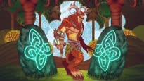 Smite - God Reveal: Cernunnos, The Horned God Trailer