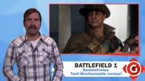 Gameswelt News - Sendung vom 01.03.2017