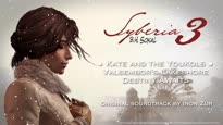 Syberia 3 - Soundtrack by Inon Zur Trailer
