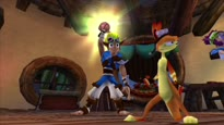 Jak & Daxter - PS2 Classics Announcement Teaser Trailer