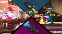 Awesomenauts - Free-to-Play Trailer