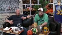 Getting Buckets mit Kuro & Dré - Sendung #10 - Die große Playoff-Vorschau