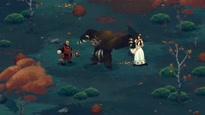 Yaga - The Roleplaying Folklore Debut Trailer