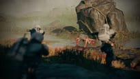 Xenos vs Marines - Announcement Teaser Trailer