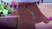 Rayman Legends - Definitive Edition Gameplay Trailer