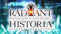 Radiant Historia: Perfect Chronology - Opening Trailer (jap.)