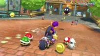 Mario Kart 8 Deluxe - Neuerungen Trailer