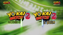 Yo-Kai Watch 2 - Gameplay Overview Trailer