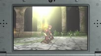 Fire Emblem Echoes: Shadows of Valentia - A Master Class in Strategy Overview Trailer