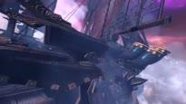 Blade & Soul - Geheimnisse des Stratusreichs Update Launch Trailer