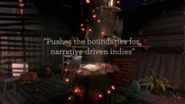 Blackwood Crossing - Launch Trailer