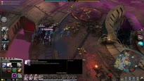 Warhammer 40.000: Dawn of War III - 3v3 Multiplayer Analysis Trailer