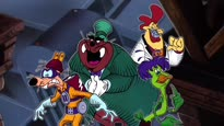 The Disney Afternoon Collection - Darkwing Duck Retrospective Trailer