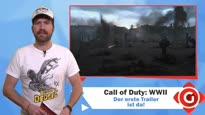 Gameswelt News - Sendung vom 27.04.2017