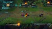 League of Legends - Rakan Champion Spotlight Trailer