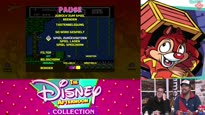 Felix zockt die The Disney Afternoon Collection - Zurück in die 80er