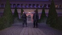 Sniper Elite 4 - Deathstorm DLC Part #2 Trailer
