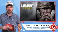 Gameswelt News - Sendung vom 24.04.2017