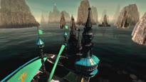 Man O' War: Corsair - Release Date Trailer