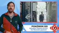 Gameswelt News - Sendung vom 18.04.2017