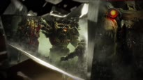Warhammer 40.000: Dawn of War III - Fragments of War Trailer
