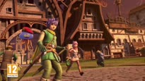 Dragon Quest Heroes II - Launch Trailer