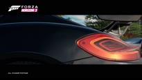 Forza Horizon 3 - Porsche Car Pack DLC Trailer