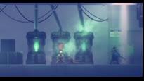 Kova - Isolation Gameplay Trailer