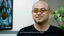 Bayonetta - Entwicklertagebuch #1: Inspiration & Insights