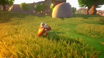 Yonder: The Cloud Catcher Chronicles - The Grasslands Teaser Trailer