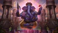 Smite - God Reveal: Ganesha, God of Success Trailer