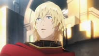 Radiant Historia: Perfect Chronology - Character Introduction Trailer (jap.)