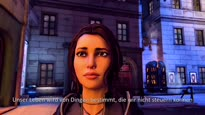 Dreamfall Chapters: The Longest Journey - Two Worlds Trailer