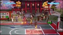 NBA Playgrounds - Gameplay Trailer