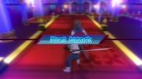 Akiba's Beat - Asahi Tachibana Character Trailer